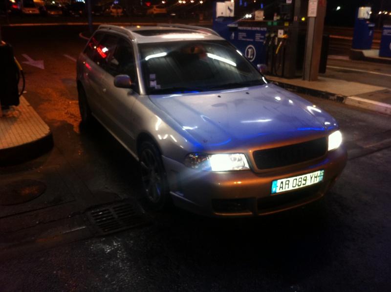 [Audi A4 B5 tdi 110]Mon Ptit T'audi N'a 4 684011IMG0527