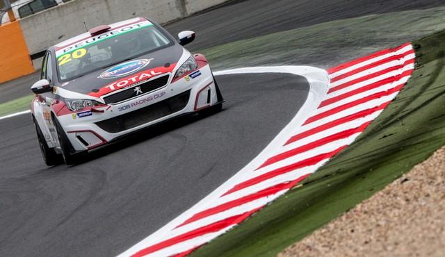 Julien Briché 1er Lauréat De La 308 Racing Cup ! 68427759b5671a3f592zoom