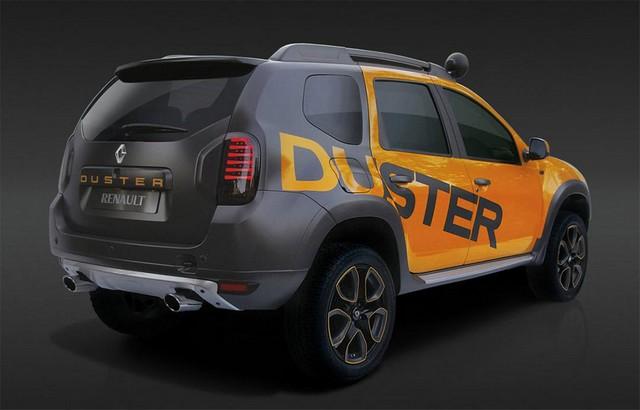 salon de Johannesburg 2013 : Le Duster Détour concept dévoilé 684497RenaultDusterDetourConceptPics5