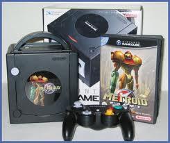 La Gamecube 684993gcmetroid
