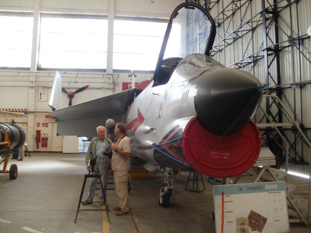 [ Les Musées en rapport avec la Marine ] Musée de l'Aeronautique Navale de Rochefort - Page 8 685521P7170245