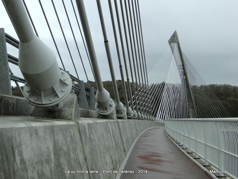 Térénez et son pont 685872SizunCrozonCamaretLandevenec365004