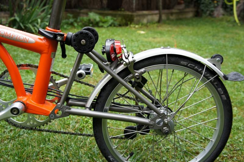 VENDS Brompton S6LX titane orange plus options 1280 EUROS [vendu] 686164brompton004