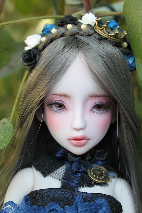 Nymeria (Sixtine Dark Tales Dolls) nouveau make-up p8 - Page 6 686282924