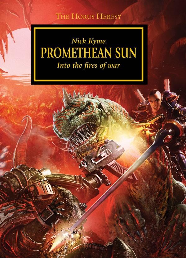 [Horus Heresy] Promethean Sun de Nick Kyme 686477PrometheanSun