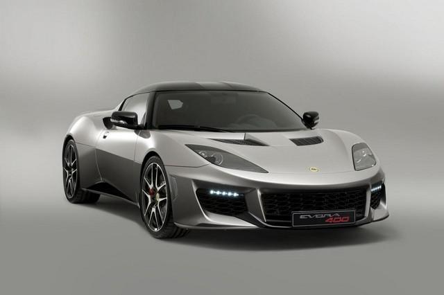 salon de Genève 2015 : La Nouvelle Lotus Evora 400 686623LotusEvora400