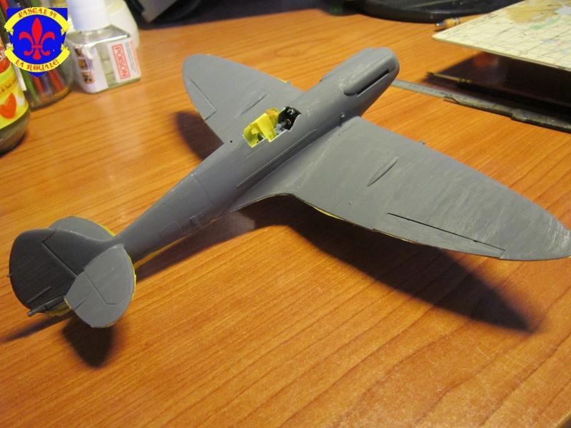 Supermarine Seafire F MK. XV de Revell au 1/48 par Pascal 94 - Page 4 686975IMG45721