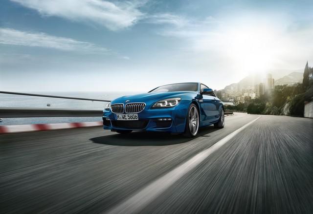 BMW Group au salon de Detroit NAIAS 2017 686981P90243326highResthebmw6seriescou