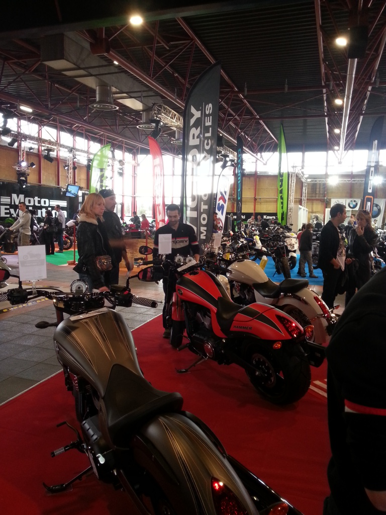 Dimanche 17 Mars 2013 : Salon de la Moto à Narbonne 68719820130317SalondeNarbonne20