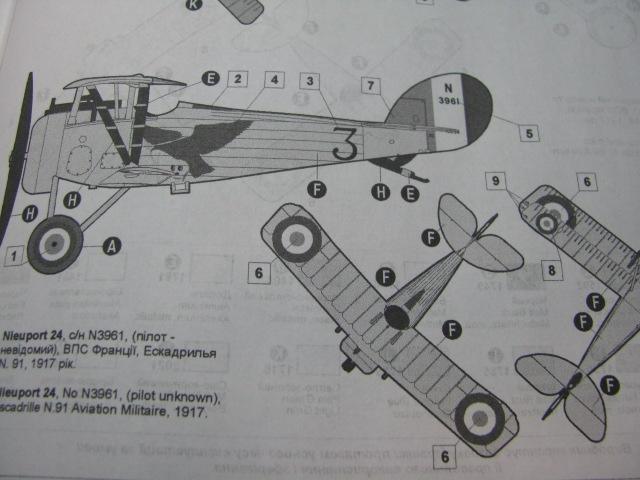 Nieuport 24 Roden 1/32 687870IMG2162