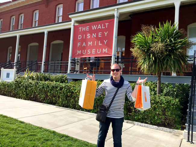 The Walt Disney Family Museum - Page 3 689520IMG2500