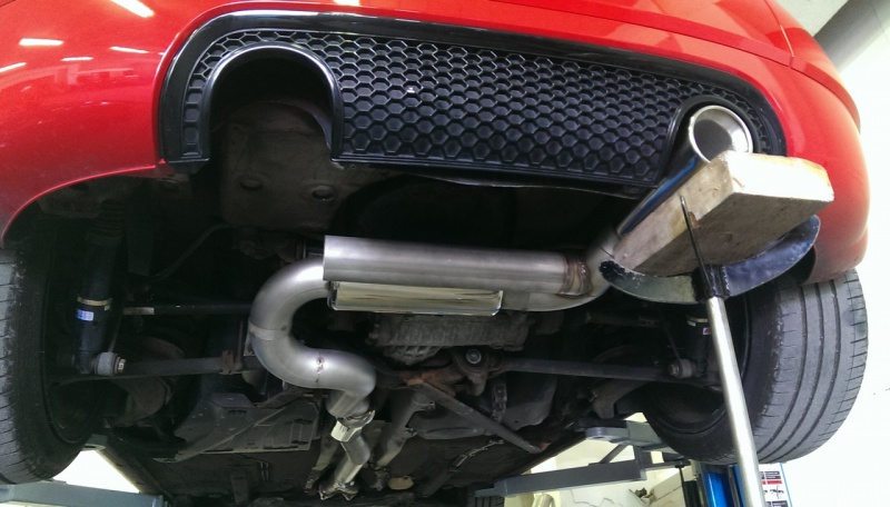 Audi TT Quattro Sport de Mox - Page 39 689612IMAG0039
