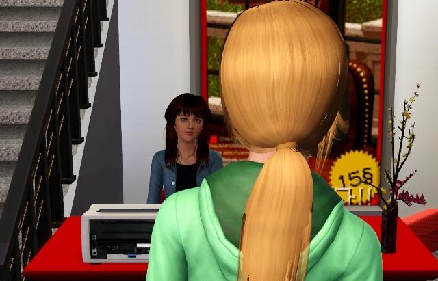 """[Terminé] Sims Histoires de Jobs """"Au bureau"""" - Page 17 689809Screenshot2"""