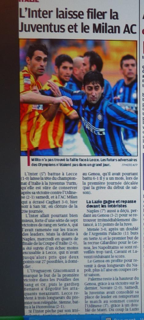 INTER DE MILAN - Page 6 689887Photo010
