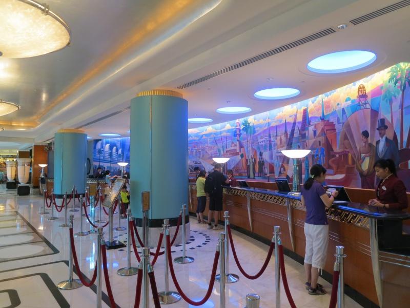 Trip Report - Hong Kong Disneyland HKD Chine Macau Hong Kong Ocean Park - Aout Septembre 2013 689924IMG8697