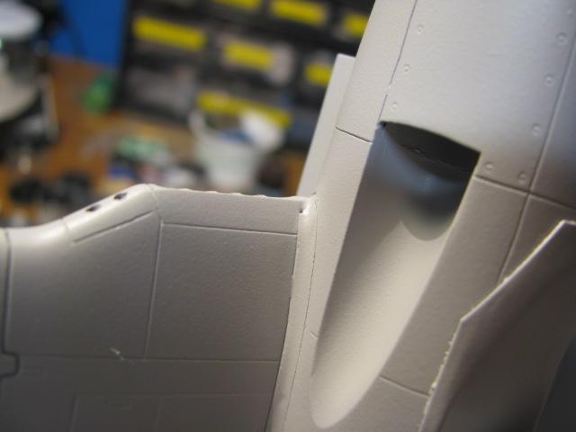 Ryan XF2R-1 Dark Shark Czech Model 1/48.....Terminé! - Page 3 690764IMG0580