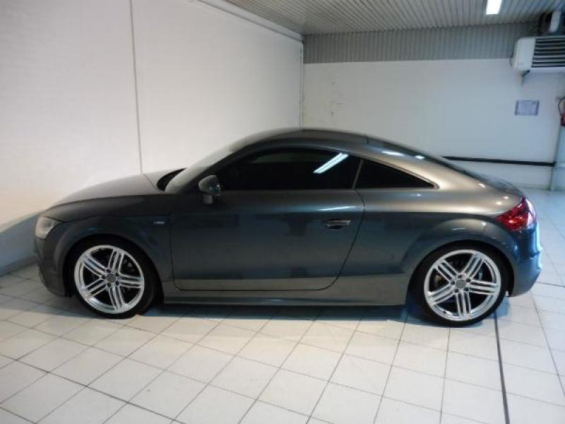 Audi TT 1.8 S-line Daytona - MILLTEK monté ! 690882P1040352