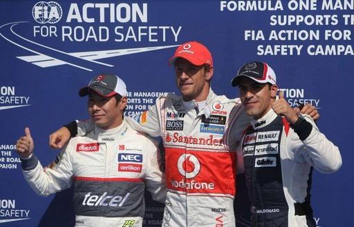 F1 GP de Belgique 2012:(essais libres-1-2-3-Qualifications) 691021KamuiKobayashiJensonButtonKimiRikknen