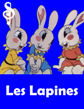 [Site] Personnages Disney - Page 14 691058Lapines