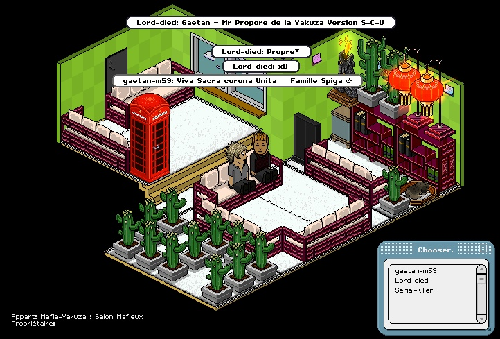 Mafia Yakuza 1 691451YakuzaSalonmafieux