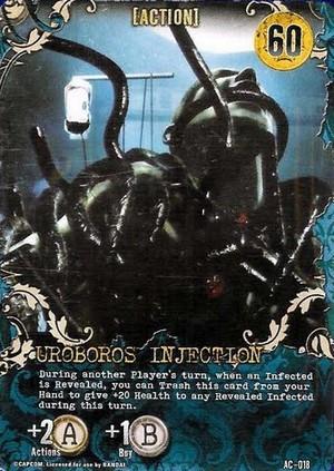 Les cartes du jeu Resident Evil 691674carte51