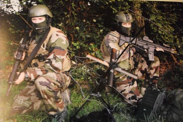 Hélicos et commando Le 4° RHFS en action 691738DSCF3889