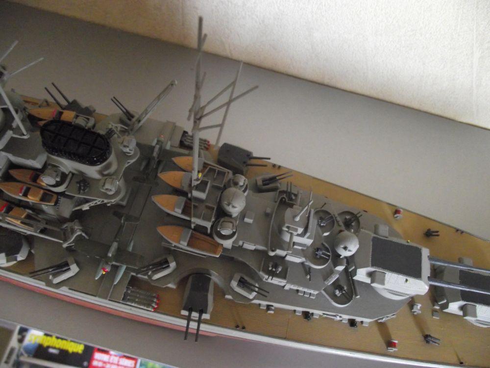 Tirpitz Tamiya 1x350 691997Tirpitz22