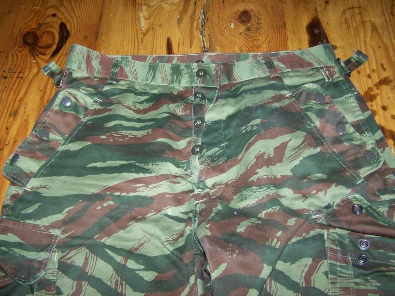 Pantalon 47/56 pour l'export 6921280000417