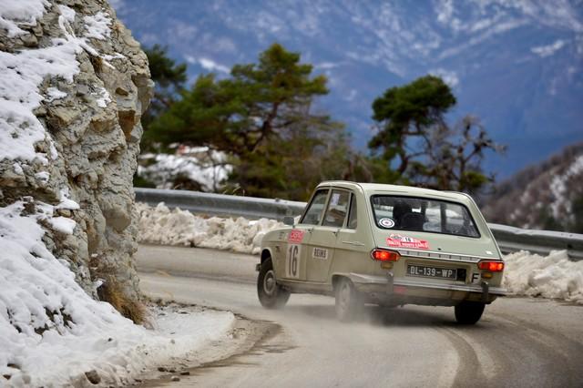 2015 - Rallye Monte-Carlo Historique : revivez le Rallye en images 6922366616816