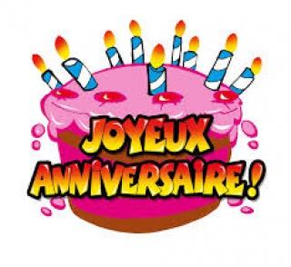 c'est l'anniversaire de yam31 692371gateau1
