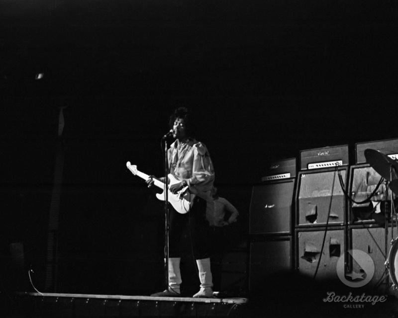 Detroit (Cobo Hall Arena) : 30 novembre 1968  69240319681130Detroit2