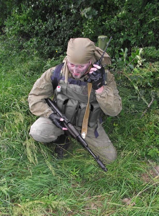 SPETSNAZ GRU Chechnya 1999 69343720140524184751