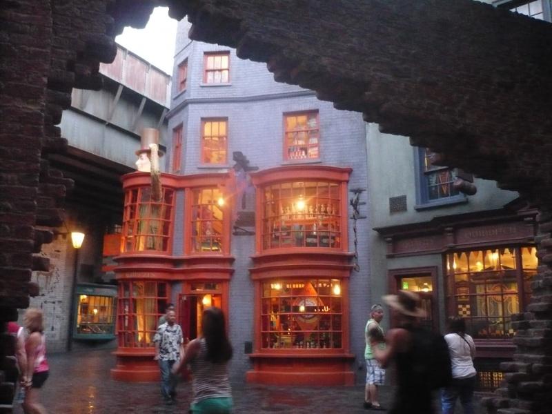 [18-31 octobre 2014] Voyage de noces à Walt Disney World et à Universal - Page 22 693786P1090978