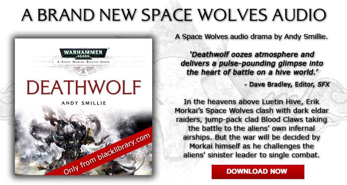 [Space Marine Battles] Deathwolf d'Andy Smillie - Audio 694414Deathwolfpub