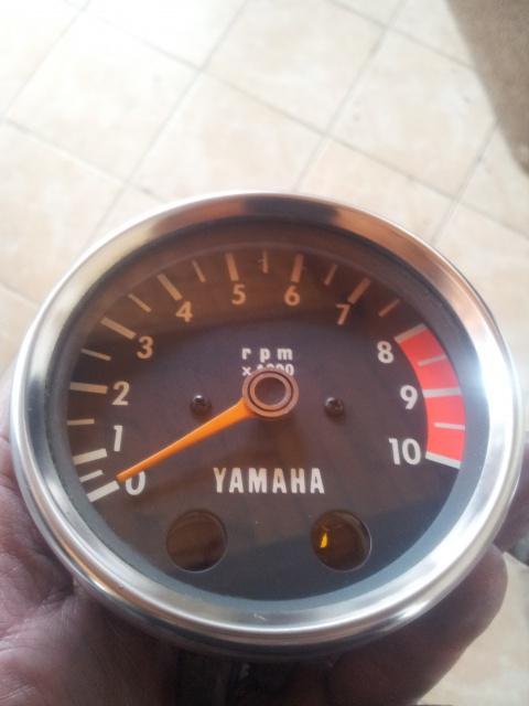 yamaha 650 XJ 694586comptetour