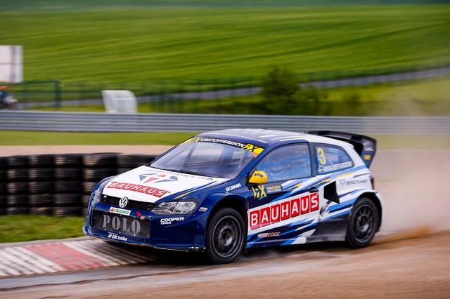 Volkswagen Motorsport Newsletter 06/2016  694924hd02jkr7053