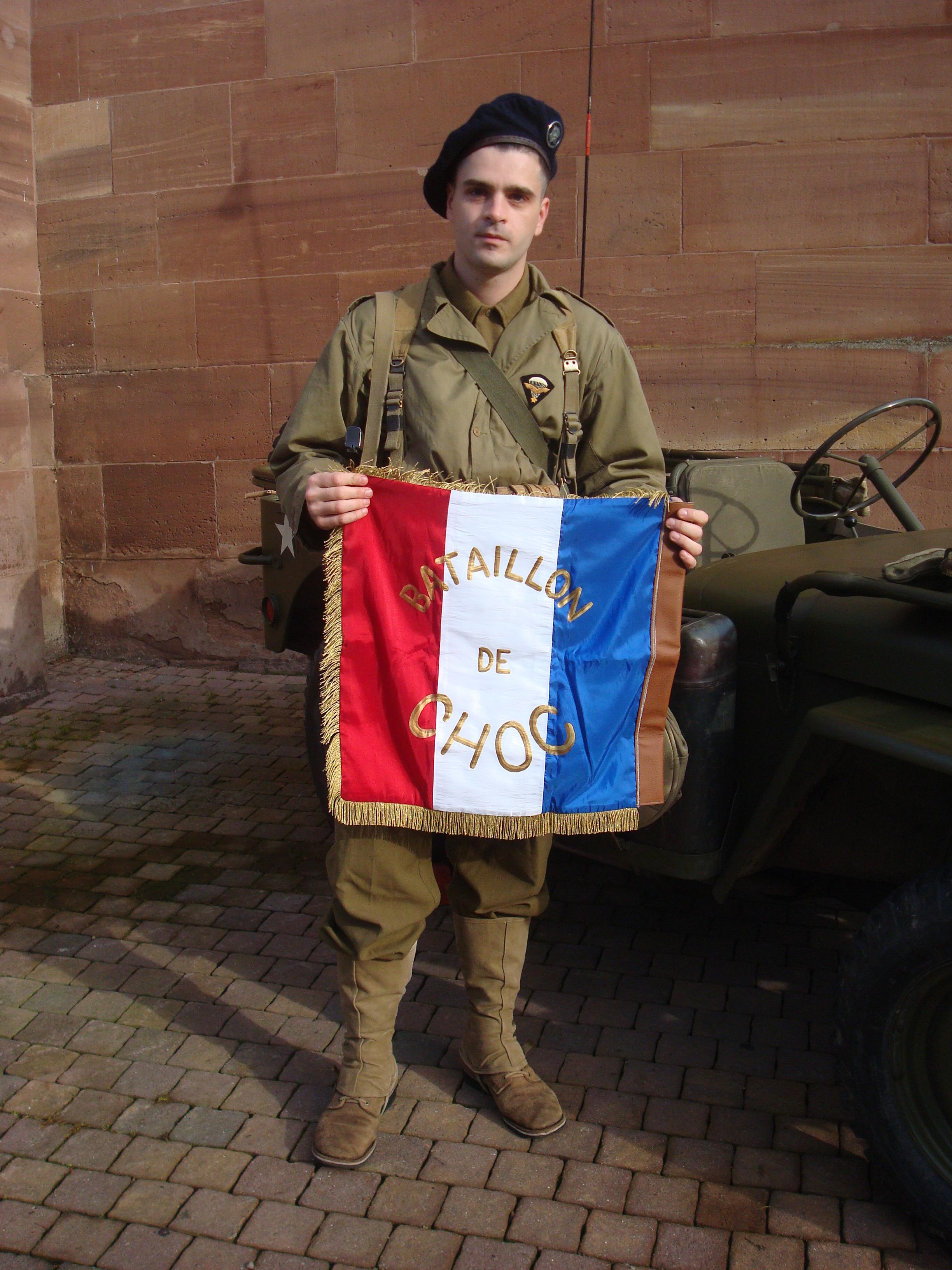 70 ans libération de MASEVAUX novembre 1944 695898201