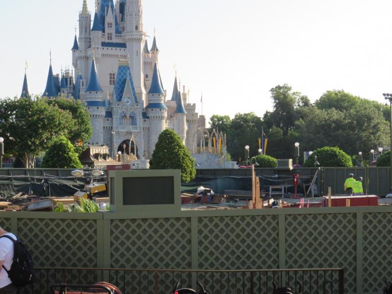 Walt Disney World + Universal Studios + Sea World + Busch Gardens Summer 2014 - Page 4 696267IMG0767