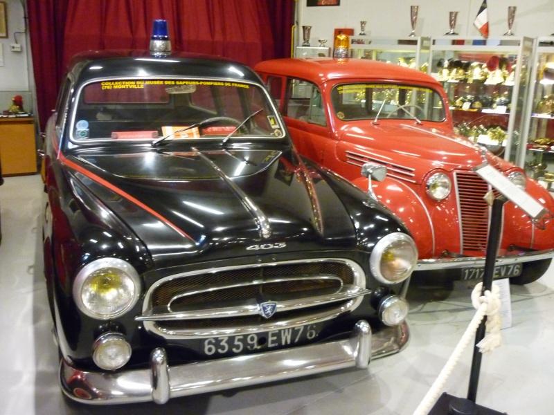 Musée des pompiers de MONTVILLE (76) 696466AGLICORNEROUEN2011034