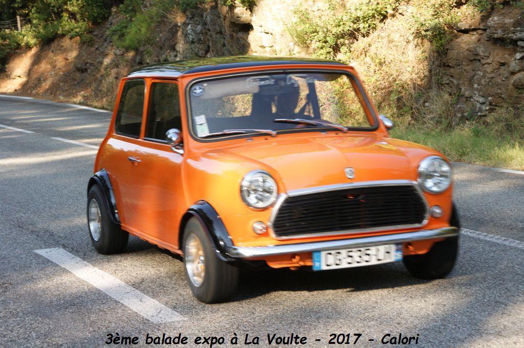 [07] 23/09/2017 - 3ème rassemblement - balade à La Voulte 697018DSC02480