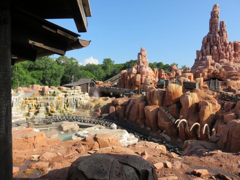 Walt Disney World + Universal Studios + Sea World + Busch Gardens Summer 2014 - Page 4 697065IMG0788