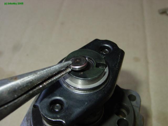 [tuto] Changement des joints sur Pompe à injection Bosch 698192calepiston