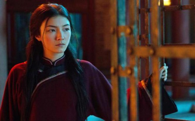 Mulan [Disney - 2020] - Page 3 698429w206
