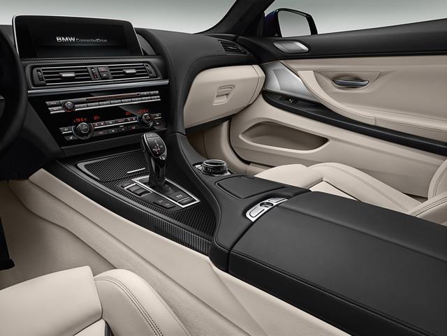 BMW Group au salon de Detroit NAIAS 2017 698551P90243328highResthebmw6seriesint