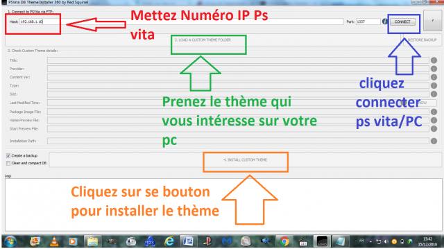 [Tuto] Comment installer un thème non officiel facilement sur PS Vita 698645thme