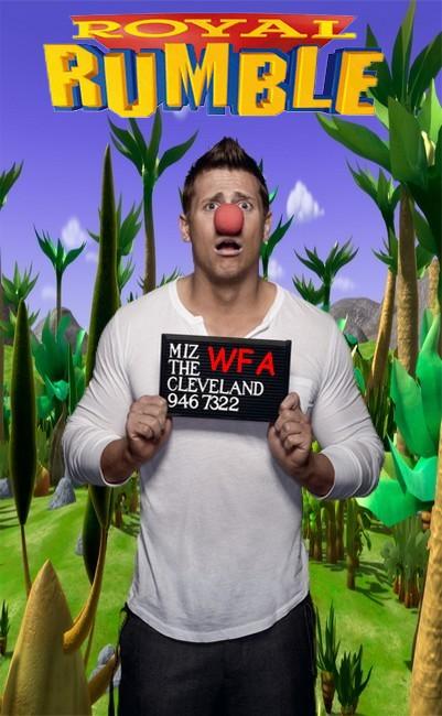 WFA Royal Rumble 69888731RR