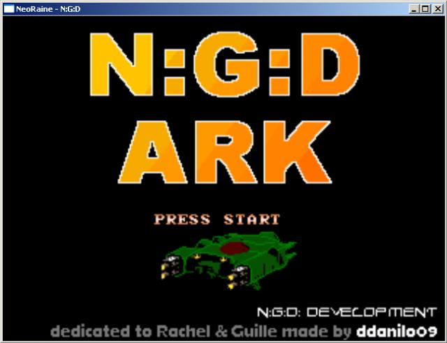 N:G:D Neo Geo Development Group 700336jeuespagnolcassebrique1