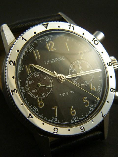 Date pour cette Dodane Type 21 701013DODANER23031