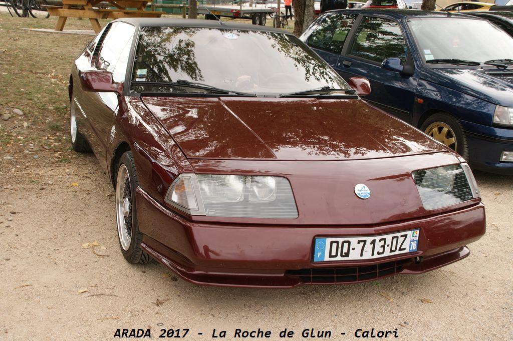 [26] 17/09/2017  4ème rassemblement ARADA à La Roche de Glun - Page 4 703094DSC02365