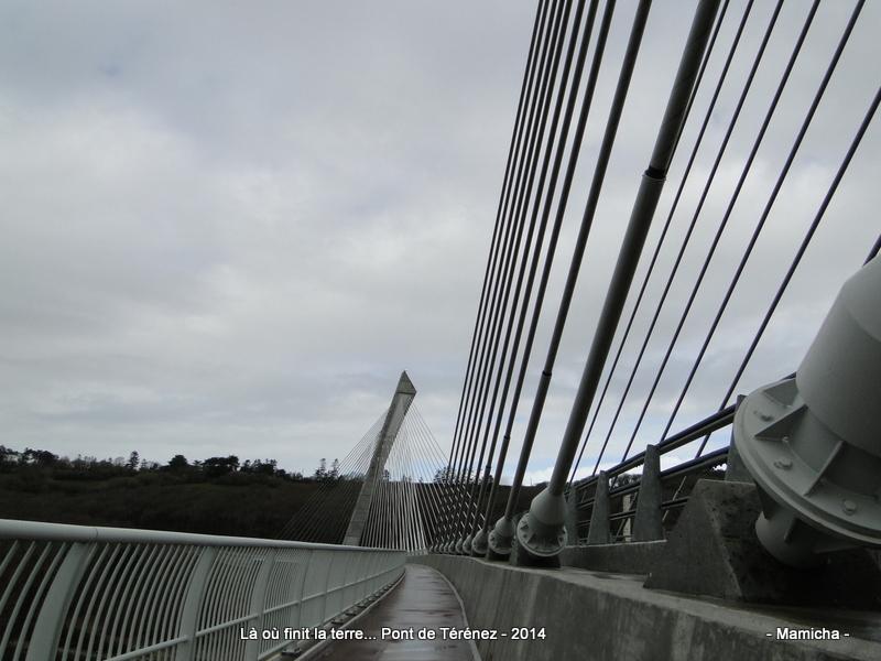 Térénez et son pont 703541SizunCrozonCamaretLandevenec358